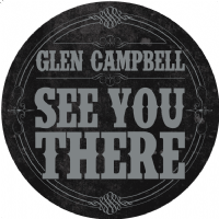 "Glen Campbell - See You There - 12"" - Record Store Day 2016 Exclusive - RSD *"